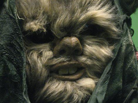 ewoks tibetain