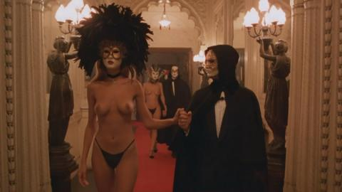 L'orgie libertine d'Eyes Wide Shut