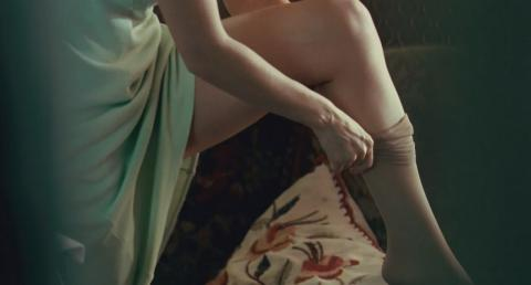 capture Kate Winslet dans the reader (bas)
