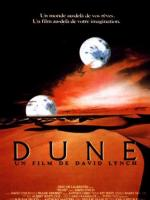 Affiche film Dune de Lynch