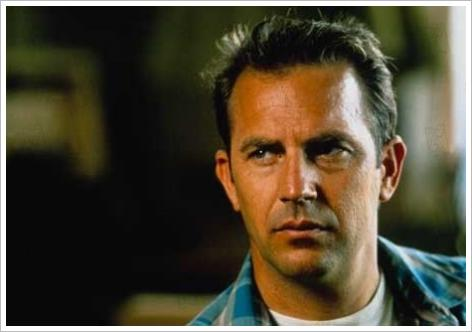 kevin Costner joue Butch dans un monde parfait