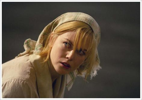 Nicole Kidman dans le rle de Grace