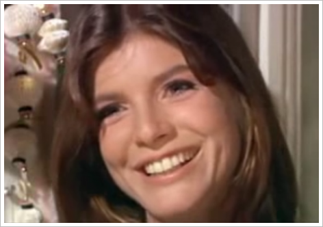 Katharine Ross, Le Laurat