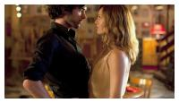 Romain Duris et Vanessa Paradis pour un remaque de Dirty Dancing